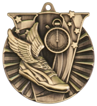 TRACK VICTORY SPORT MEDAL