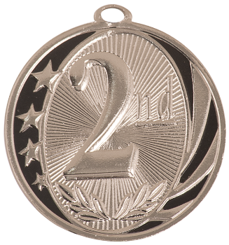 2nd MidNite Star Medal