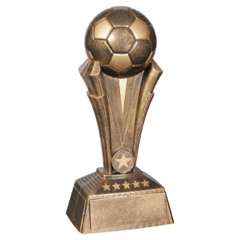10 Soccer Champion Award